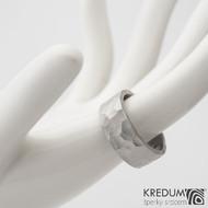 Draill - 60 8,7 1,8 mat - Nerezové snubní prsteny sk1157 (3)