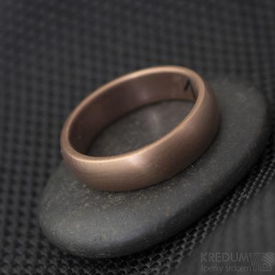 povlak TiCN MP - bronzově-hnědá č.1