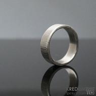 Prima 48 5,3 1,5 C - Damasteel snubní prsteny SK1300 (4)
