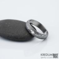 Prima a diamant 2 mm - profil A, lept 75% zatmavený
