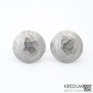 Round Scrape - Manžetové knoflíčky sk1369 (2)