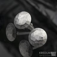 Round Scrape - Manžetové knoflíčky sk1369 (3)
